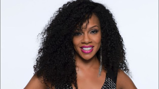 The Game Is Back: A Look At (Tasha Mack) Wendy Raquel Robinson's ...